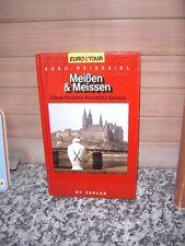 Meißen & Meissen, Älteste Porzellan-Manufaktur Europas
