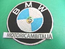 BMW R 1150 GS RONDELLA VITE COPERTURA PARAFANGO WAVE WASHER FAIRING 46637653162
