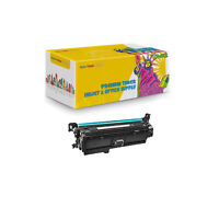 Compatible CE250A Toner Cartridge for HP Color LaserJet CM3530 CM3530fs CP3525