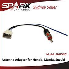 SP for Mazda CX9 2007-2011 TB antenna adaptor lead male aerial plug lead