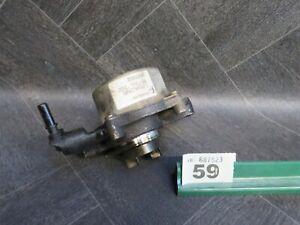 FORD FIESTA MK6 CITROEN PEUGEOT 1.4 DIESEL ZETEC 2005-2008 BRAKE VAC VACUUM PUMP
