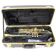 """Bach Model TRSOL300 """"Soloist"""" Bb Trumpet SN 562097 OPEN BOX"""