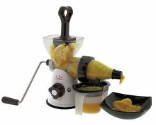 Jata 995  Manual Hand operated Juicer Blender Citrus Press