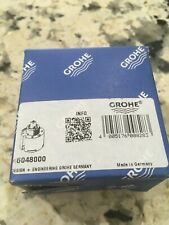 Grohe 46048000 Ceramic Cartridge for Single Handle Faucets w/ Flow Rate Limiter