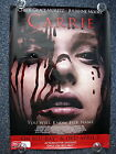 CARRIE Original 2010s Horror One Sheet DVD Movie Poster Different Artwork