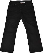 Tommy Hilfiger Damen-Jeans im Gerades Bein-Stil aus Denim mit Mittel