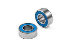 Xray RC Car spares High-Speed Ball-Bearing 6x13x5 Rubber Sealed (2) XR940613