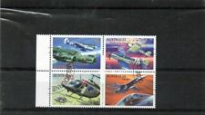 Aviation Australian Pre-Decimal Stamp Blocks, Sets & Sheets