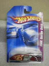 HOT WHEELS- PIT CRUISER- TEAM: CUSTOM BIKES N.01- NEW ON CARD- L47
