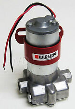 Weber Redline Carburetor Universal Upright Fuel Pump - High Volume 105 GPH