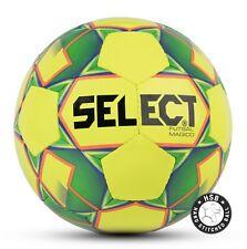 SELECT FUTSAL MAGICO SOCCER BALL (YELLOW) SENIOR