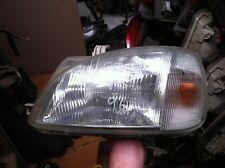 Diahatsu Charade G200 G202 Left hand headlight
