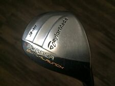 Taylormade Burner Superlaunch 18° 3 Rescue Hybrid Pro Force V2 Stiff Graphite