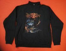 PROTECTOR URM the Mad HSW Zip Sweat Giacca/Taglia L, XL, XXL/nuovo thrash metal