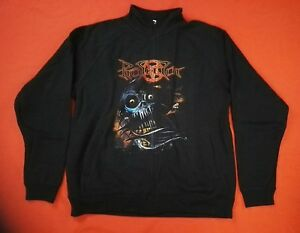 PROTECTOR Urm The Mad HSW Zip Sweat Jacke/ Größe L, XL, XXL / NEU Thrash Metal