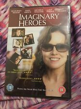 Imaginary Heroes (DVD, 2006)- NEW AND SEALED- REGION 2