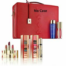 9pc Estee Lauder Blockbuster2019 Holiday MakeUp Gift Set W/O Train Case COOL