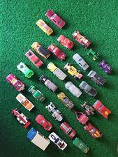 Hot Wheels Mattel Matchbox Diecast Cars Trucks Vehicles Lot of 32