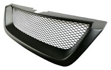 Front Bumper Custom Sport Mesh Grill Grille Fits Subaru Outback 08-09 2008-2009