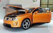 G LGB 1:24 Maßstab Pontiac GTO Vauxhall Holden Monaro HSV 22468 Druckguss Modell