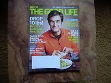 Dr. Oz The Good Life Magazine October 2015