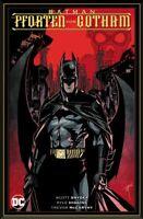 Batman - Die Pforten von Gotham  - Panini - Comic - deutsch - Neuware
