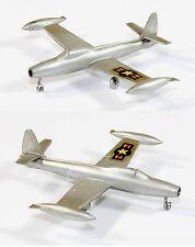 SOLIDO avion THUNDER JET / jouet ancien