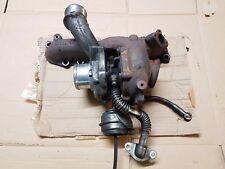 06 SAAB 9-3 1.9TID Turbocompresseur Garrett 150BHP