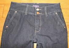 NYDJ Not Your Daughter Jeans Capri Crop Jeans size 2P