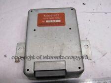 Mitsubishi Delica L400 94-96 2.8 variable suspension control unit ECU MB921937