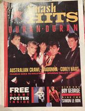 Smash hits 17 december 1984