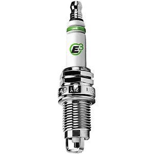 E3 Spark Plugs E3.58 Premium Automotive Spark Plug Set of 4 Pack