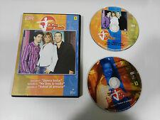 UPA DANCE UN PASO ADELANTE 2 X DVD PRIMERA TEMPORADA EPISODIOS 7-9