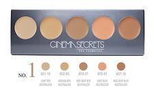 Cinema Secrets Ultimate Corrector 5-in-1 Pro Palette No.1