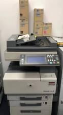 Second hand, used printer scanner with 5 free toners BIZHUB C350