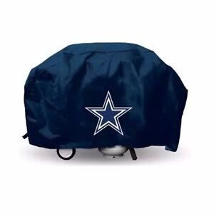 NFL Dallas Cowboys Economy Barbecue BBQ Grill Cover