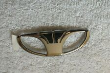 OEM NEW 1pc 1999 2000 2001 2002 Daewoo Lanos Hood Emblem Badge 96303492 #1318