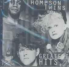 NEW Thompson Twins - Greatest Hits (Audio CD)