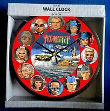 Thunderbirds Wall Clock