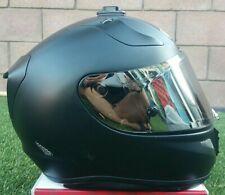 HJC RPHA 11 Pro Matte Black Full Face Motorcycle Helmet  Large