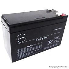 Sealed Lead Acid Battery AMP9088 NX 12V 8.5Ah