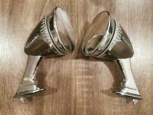 DATSUN 240Z 260Z 280Z 510 JDM Fender Mirror pair