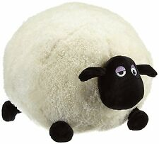 """Stuffed toy Shaun the Sheep """" Shirley 20in. / 50cm """" NICI free EMS from Japan"""