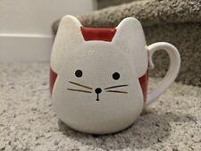 Starbucks: 2020 Lunar New Year - Year of the Rat Ceramic Mug; USA Variant; NEW