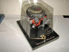 DIECAST METAL MODEL MOTOR ENGINE CHEVROLET 350 SMALL BLOCK V8 LIBERTY CLASSICS