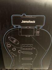 Jamstack - Portable Bluetooth Guitar Amplifier
