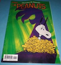 Peanuts #4 Kaboom Comics November 2012 How To Draw Violet Comic Book Reader FUN