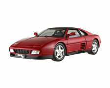 1:18 Hot Wheels ELITE Ferrari 348 ts RED Diecast
