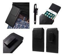 for HTC U ULTRA Holster Case belt Clip 360º Rotary Vertical