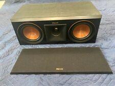Klipsch RP-500C Center Channel Speaker - Ebony